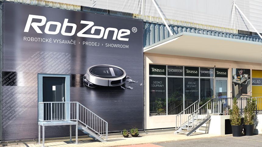Showroom Robzone