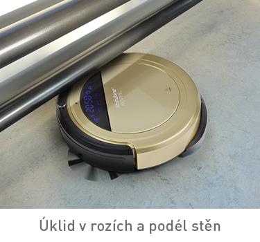 Robzone Moppy 2.0 Profi